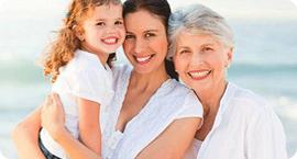 Bảo vệ sức khỏe phụ nữ