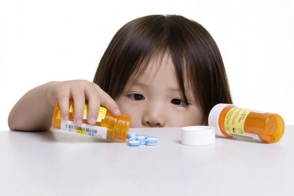 Take care when using functional foods for young children