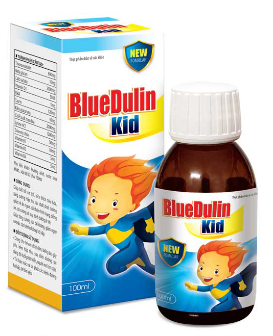 BLUEDULIN KID
