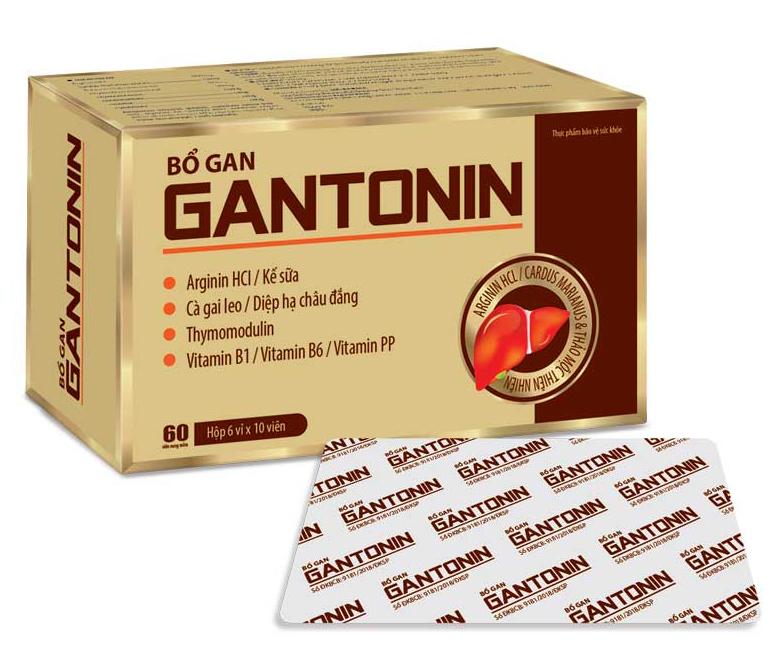 GANTONIN