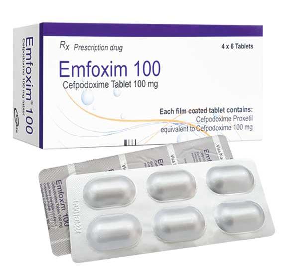 EMPOXIM 100